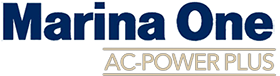 ac power plus logo at marina one